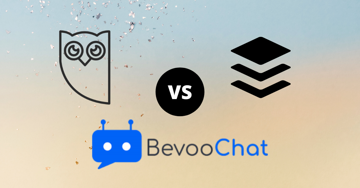 Hootsuite, Buffer and BevooChat: Which is Best for Social Media Management?
