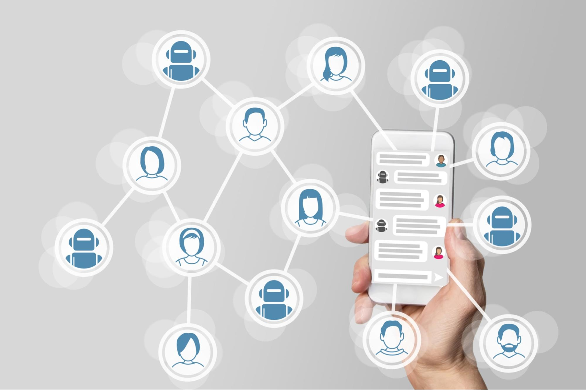 Chatbot Comparison 2021: BevooChat, Drift, Hubspot, intercom and MobileMonkey